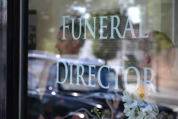 Funeral Workshops O'Dwyer Funeral Directors Ealing West London