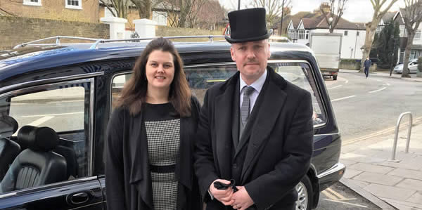 Contact Us - O'Dwyer Funeral Directors Ealing West london