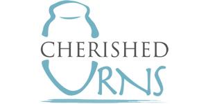 Cherished Urns logo