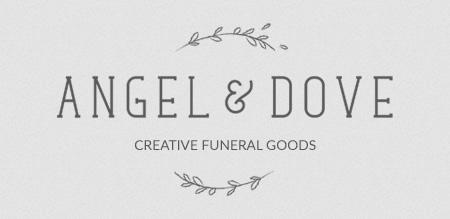 Angel-And-Dove logo